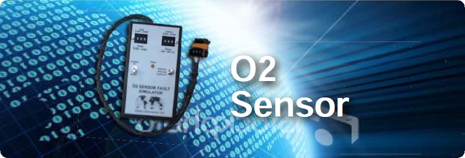 O2sensor