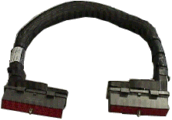 cable assembly 104, pin pcm side